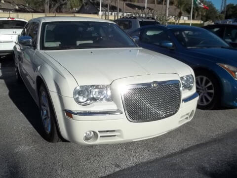 2006 Chrysler 300 for sale at PJ's Auto World Inc in Clearwater FL