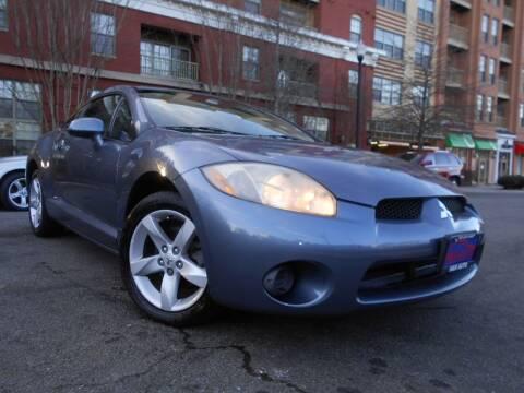2007 Mitsubishi Eclipse for sale at H & R Auto in Arlington VA