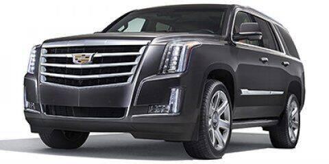 2016 Cadillac Escalade ESV for sale at Distinctive Car Toyz in Pleasantville NJ