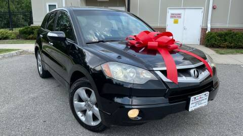 2008 Acura RDX for sale at Speedway Motors in Paterson NJ