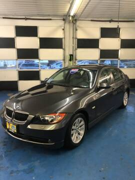 2007 BMW 3 Series for sale at South Hanover Auto Sales in Hanover PA