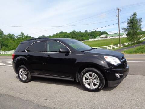 2015 Chevrolet Equinox for sale at Car Depot Auto Sales Inc in Seymour TN