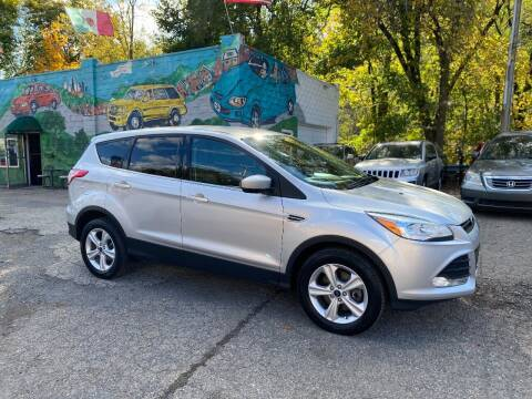 2015 Ford Escape for sale at Showcase Motors in Pittsburgh PA