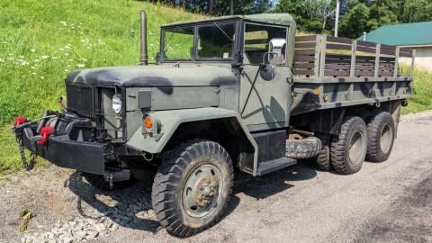 1970 AM General M35A2