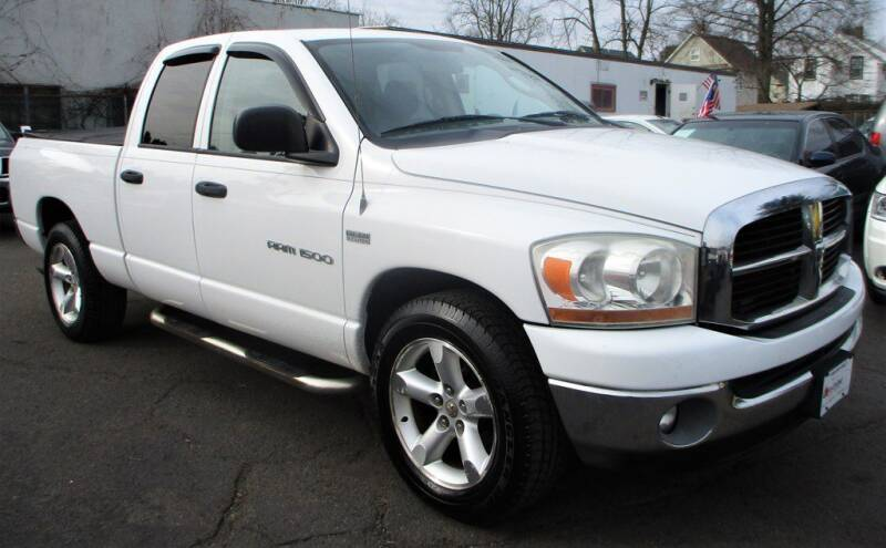 2006 Dodge Ram Pickup 1500 for sale at Exem United in Plainfield NJ