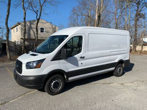 2019 Ford Transit Cargo for sale at Long Island Exotics in Holbrook NY