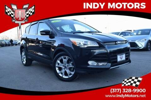 2014 Ford Escape for sale at Indy Motors Inc in Indianapolis IN