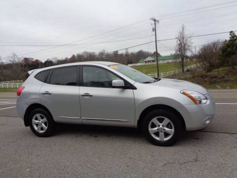 2013 Nissan Rogue for sale at Car Depot Auto Sales Inc in Seymour TN