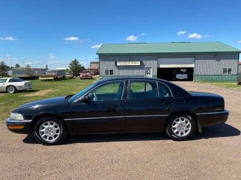2000 Buick Park Avenue for sale at Car Guys Autos in Tea SD
