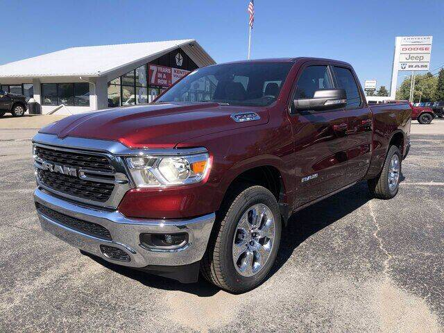 2022 RAM Ram Chassis 3500 for sale in Danville, KY
