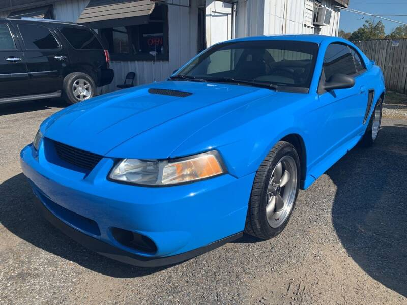 1999 Ford Mustang for sale at Safeway Auto Sales in Horn Lake MS