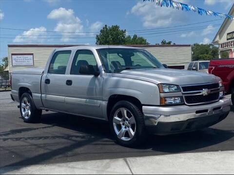 2006 Chevrolet Silverado 1500 for sale at Messick's Auto Sales in Salisbury MD