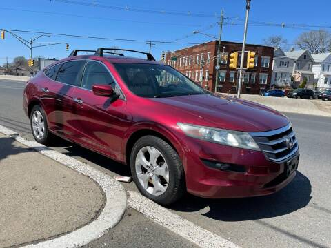 2010 Honda Accord Crosstour for sale at G1 AUTO SALES II in Elizabeth NJ