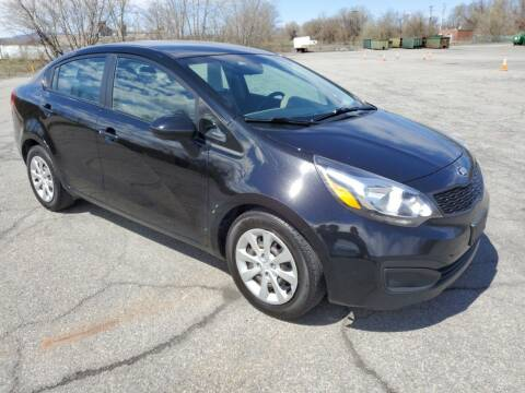 2015 Kia Rio for sale at 518 Auto Sales in Queensbury NY