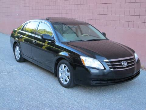 2007 Toyota Avalon for sale at United Motors Group in Lawrence MA