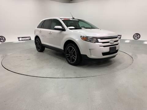 2013 Ford Edge for sale at Cj king of car loans/JJ's Best Auto Sales in Troy MI