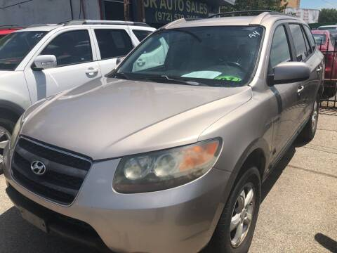 2007 Hyundai Santa Fe for sale at Auto Access in Irving TX