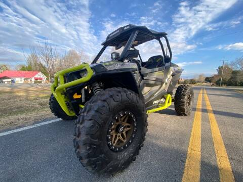 2016 Polaris Rzr for sale at Priority One Auto Sales in Stokesdale NC