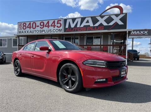 2016 Dodge Charger for sale at Maxx Autos Plus in Puyallup WA
