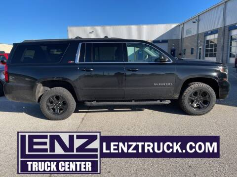 2018 Chevrolet Suburban for sale at Lenz Auto - Coming Soon in Fond Du Lac WI