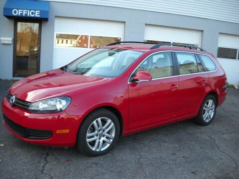 2011 Volkswagen Jetta for sale at Best Wheels Imports in Johnston RI