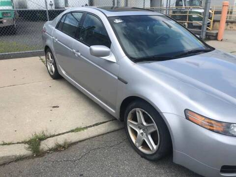 2006 Acura TL for sale at O A Auto Sale in Paterson NJ