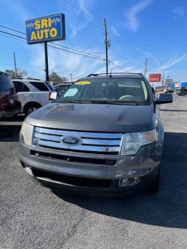 2010 Ford Edge for sale at SRI Auto Brokers Inc. in Rome GA
