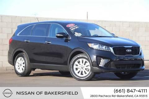2020 Kia Sorento for sale at Nissan of Bakersfield in Bakersfield CA