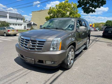 2011 Cadillac Escalade for sale at Kapos Auto, Inc. in Ridgewood, Queens NY