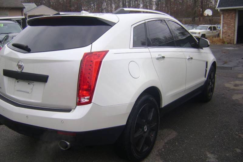 2010 Cadillac SRX AWD Performance Collection 4dr SUV - Lanham MD