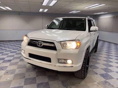 2013 Toyota 4Runner for sale at Mirak Hyundai in Arlington MA