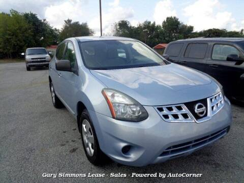 2014 Nissan Rogue Select for sale at Gary Simmons Lease - Sales in Mckenzie TN