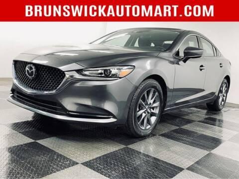 2020 Mazda MAZDA6 for sale at Brunswick Auto Mart in Brunswick OH