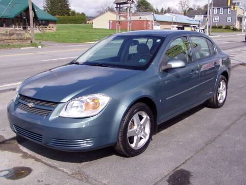 2009 Chevrolet Cobalt for sale at The Autobahn Auto Sales & Service Inc. in Johnstown PA