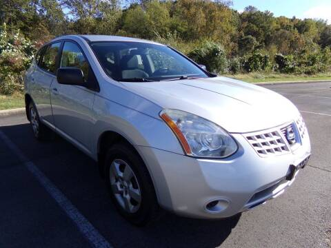 2009 Nissan Rogue for sale at J & D Auto Sales in Dalton GA