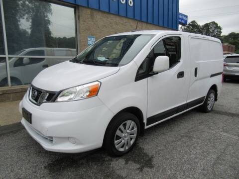 2017 Nissan NV200 for sale at 1st Choice Autos in Smyrna GA