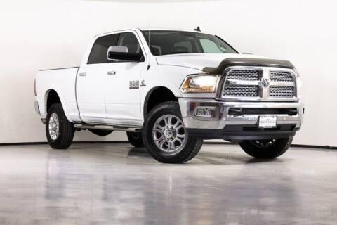 2016 RAM Ram Pickup 2500 for sale at Truck Ranch in American Fork UT