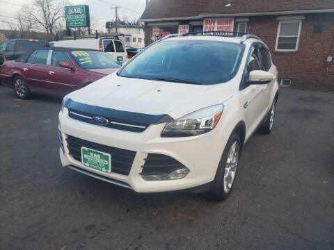 2013 Ford Escape for sale at Kar Connection in Little Ferry NJ