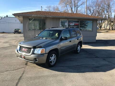 2005 GMC Envoy for sale at Big Red Auto Sales in Papillion NE