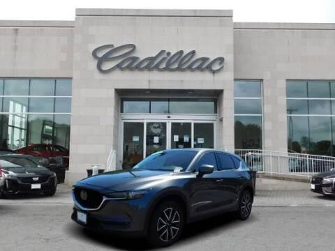 2018 Mazda CX-5 for sale at Radley Cadillac in Fredericksburg VA