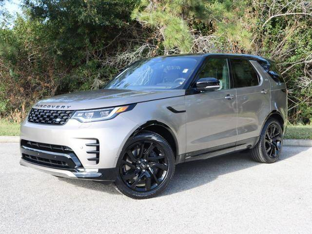 2022 Land Rover Discovery for sale in Sarasota, FL