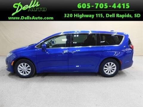 2019 Chrysler Pacifica for sale at Dells Auto in Dell Rapids SD