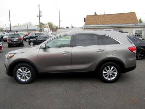 2018 Kia Sorento for sale at American Auto Group Now in Maple Shade NJ