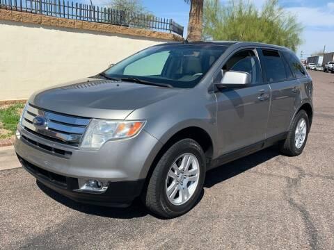 2008 Ford Edge for sale at Premier Motors AZ in Phoenix AZ