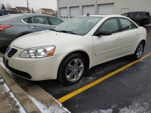 2009 Pontiac G6 for sale at Rizza Buick GMC Cadillac in Tinley Park IL