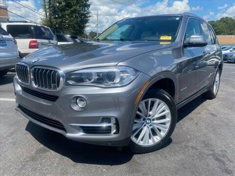 2016 BMW X5 for sale at iDeal Auto in Raleigh NC