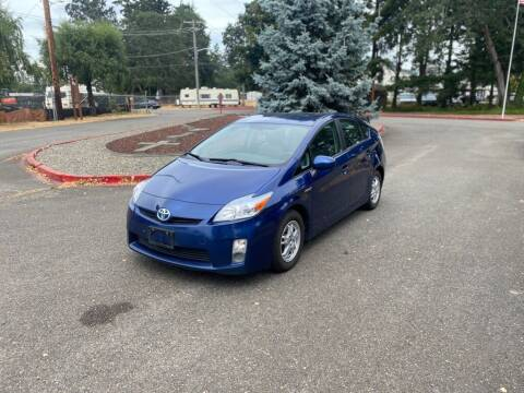 2010 Toyota Prius for sale at Apex Motors Parkland in Tacoma WA