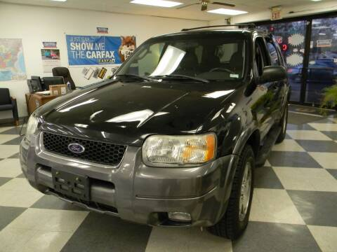 2004 Ford Escape for sale at Lindenwood Auto Center in St. Louis MO