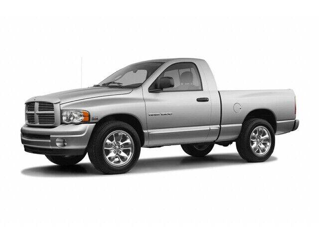2004 Dodge Ram Pickup 1500 for sale at BuyFromAndy.com at Hi Lo Auto Sales in Frederick MD