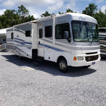 2006 Fleetwood FLAIR for sale at Bay RV Sales - Drivables in Lillian AL